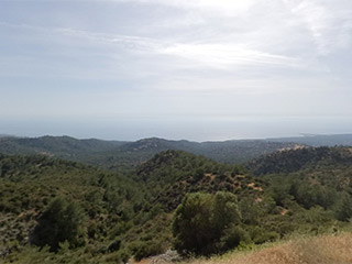 Akamas Viewpoint